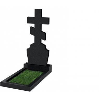 Крест К11 из гранита